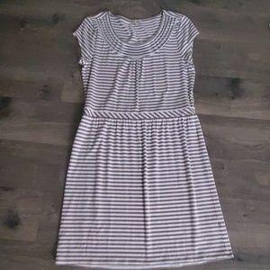 Daniel Cremieux Jersey knit dress size Large